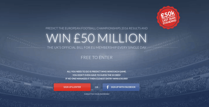 50million.uk Competition