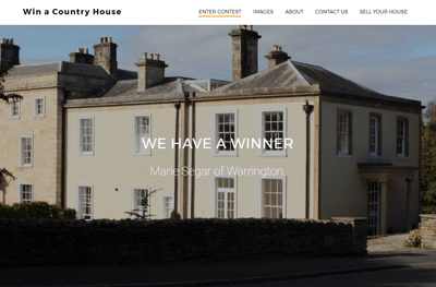 winancountryhouse.com
