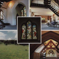 Swythamley Chapel