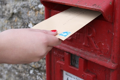 Post a Letter