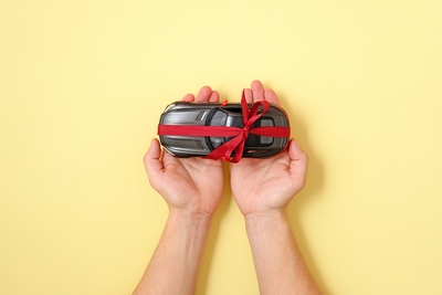 Car Prize